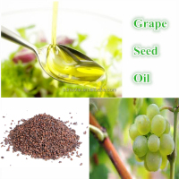 100% purity grape Seed Oil/ pure plant extract / Food Oil