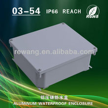 Metal Outdoor Switch Box
