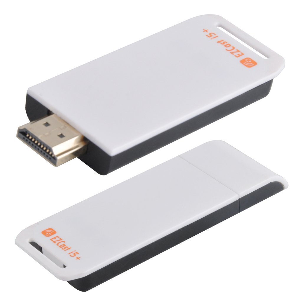 Cheap Ezcast Wifi Display Sharer Find Latest V5ii Dongle Get Quotations White I5 Dlna Airplay Miracast Hdmi 1080p Wireless