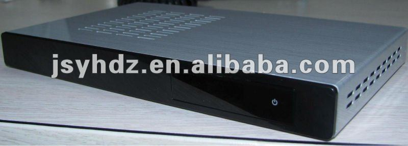HD CI Ultrathin DVB-S2 Digital Satellite Receiver