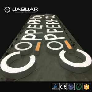 Factory directly custom stores led signs board