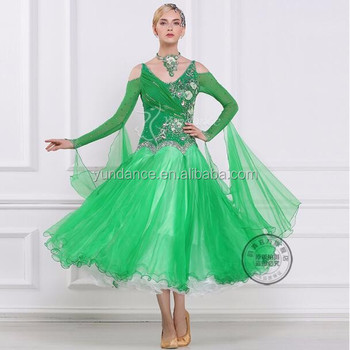 Taylor Made Dressestaylor Dresses For Ballroom Dance Compeion B 16241