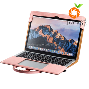 For Apple laptop bag air13.3-inch for macbook protector new pro13 laptop case