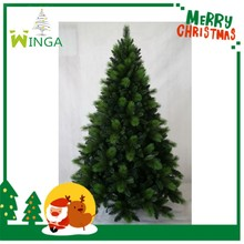 Brand new factory directly artificial christmas tree sale