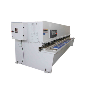 qc12k 20*4000mm bosch shearing machine,ms sheet cutting machine,hydraulic board cutting machine