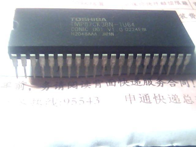 electronics electronics TMP87CK38N-1U64 Integrated circuit Integrated circuit