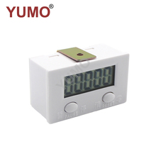 Hot sale LY-05A 5 digits punch press counter machine mechanical counter meter digital electrical electronic counter