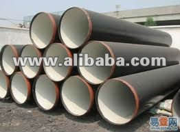 alloy & Carbon steel welded pipes