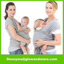 Natural Cotton Nursing Baby Wrap Baby Sling Carrier