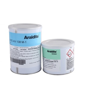 Factory Price ab glue Quick drying adhesive clear epoxy resin
