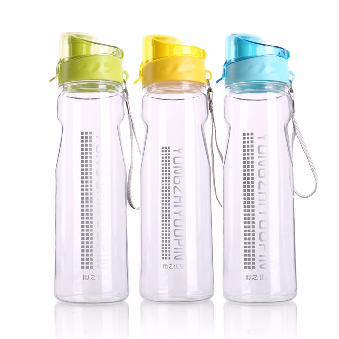 Greenside Hot sales hard tritan material cheapest water bottle of china supplier