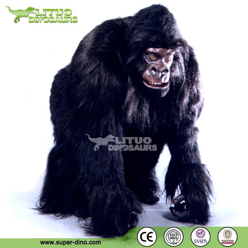 DXXF (1)  sc 1 st  Alibaba & Adult Animated Gorilla Suit - Buy Gorilla SuitGorrila Costume For ...