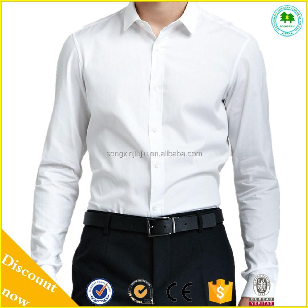 Mejor calidad para hombre oficina de dise o uniforme for Office design uniform