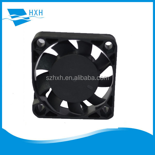 Metal fan guard 40mm