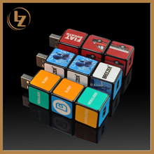 Factory Price Rubik's Cube USB Flash Drive Made in Shenzhen China