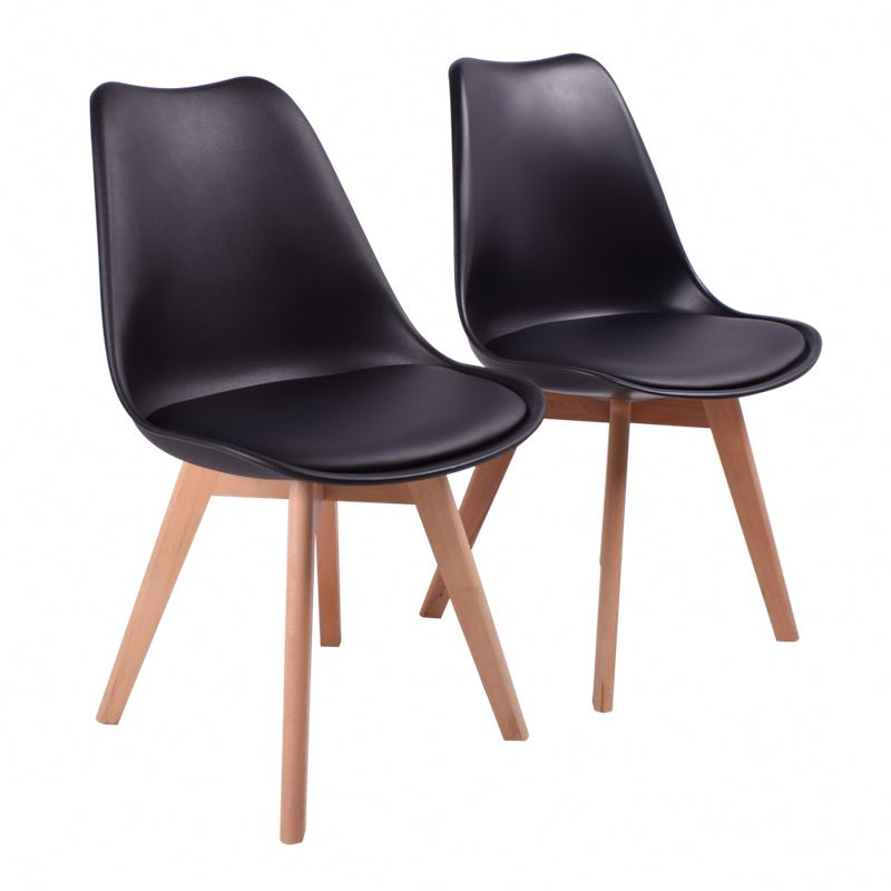 Cheap Modern Dining Living Room Restaurant Furniture Tulip Side Chairs