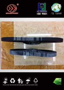for mitsubishi timing belt OEM MD182293