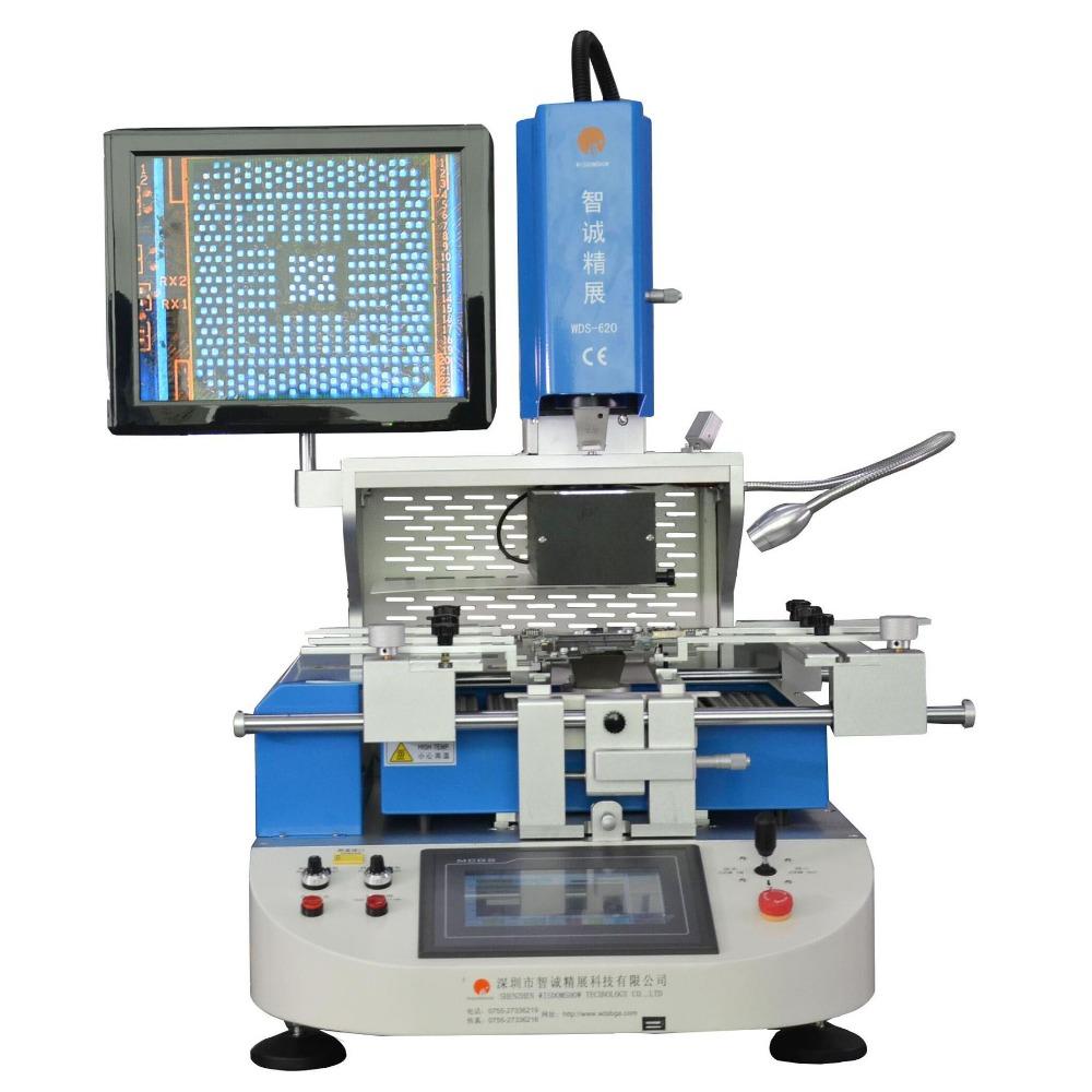 China Circuit Board Repair Automatic Wholesale Alibaba Bga Soldering Tool Kit 12 Different Tools
