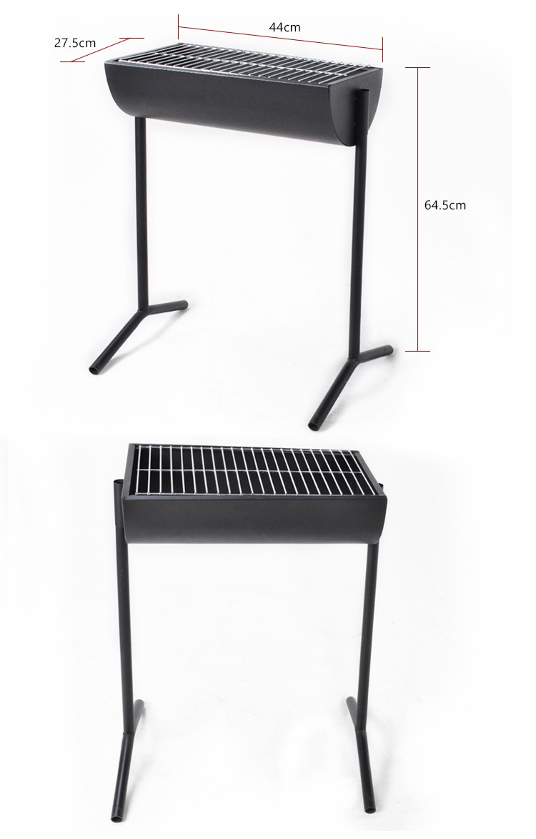 Hotlink china manufacturer as seen on tv product / charcoal bbq smoker grill