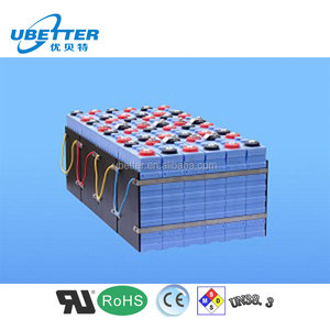 Battery Pack 48V 300Ah Lithium ion LiFePO4 Battery Storage With BMS for Electric Car/Golf Car/Forklift