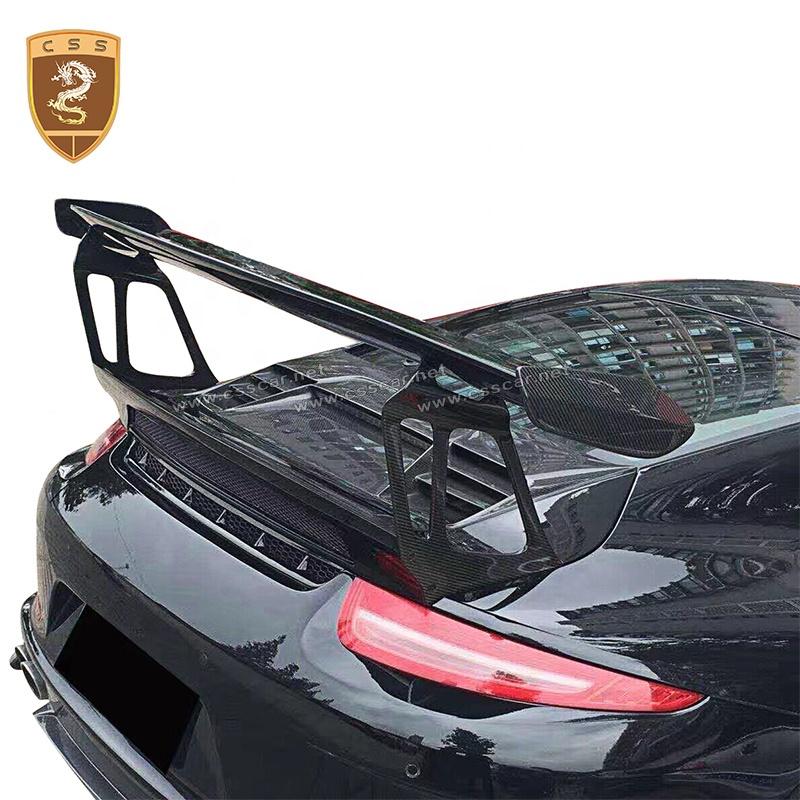 Wholesale Price Car Rear Spoiler Suitable For Porsche 911-991 R Style Auto  Spoiler Full Body Kits Car Accessories Hot 2014-2016 - Buy Wholesale Car