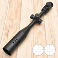 Discovery VT 2 4 5 18X44 SFIR White Leters Rifle Scope Tactical Hunting Optical Reticle Riflescope