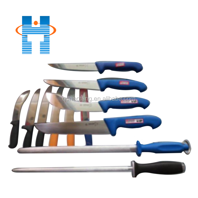 Slaughter house equipment knives suppliers and manufactures top quality beef abattoir machine