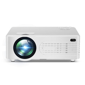 DH-mini30 mini led projectors mini pocket home smart projector 1080p 4k low cost lcd projector video