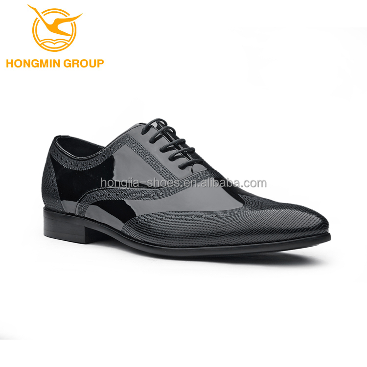wholesale men dress style shoes cap toe leather shoes 2018 up lace mens fashion point real leather XqWcw7FEO7