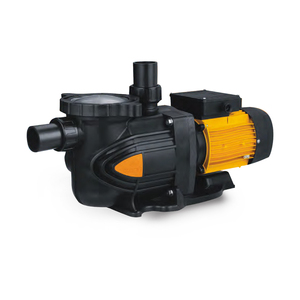 SSP Series Small And Medium Sized 5hp Single Phase Pump Motor Swimming Pool Thermal Pump