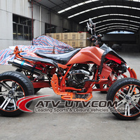 Atv Quad Shineray Stixe Coc