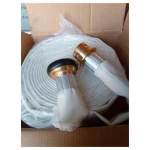 UL Fire Hose With Coupling Type Fire Resistant Hose Fire Hose Fabric