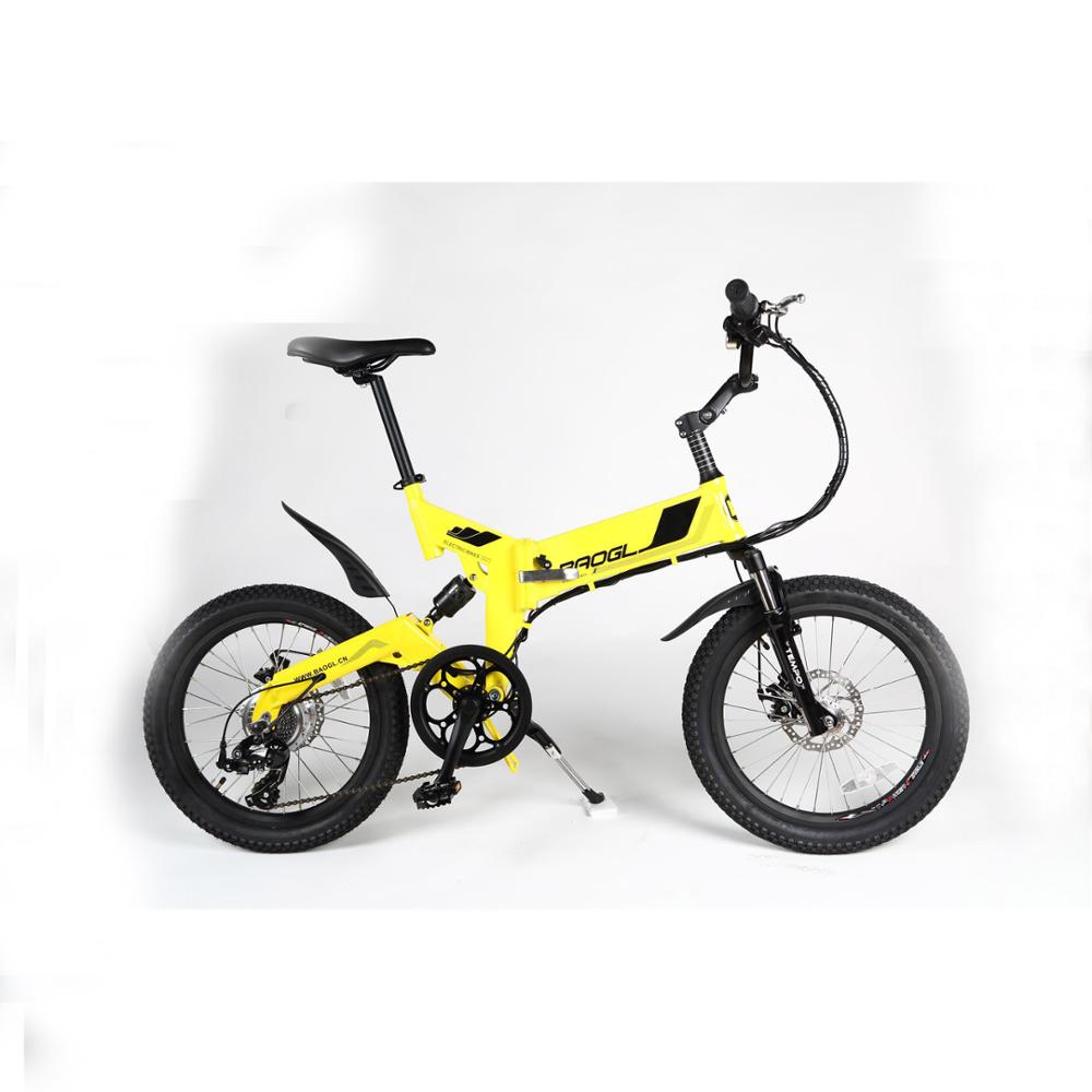 Baogl cheap and high quality electric bike bike tern <strong>folding</strong>