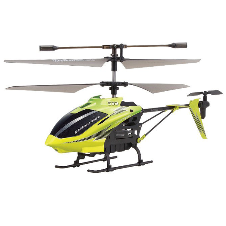 New Children Toys Rc Electric Helicopter Rtf