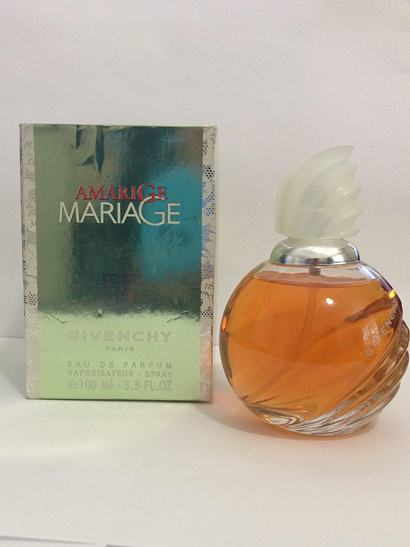 a83ae5734c Get Quotations · AMARIGE MARIAGE by Givenchy EAU DE PARFUM SPRAY 3.3 OZ for  WOMEN