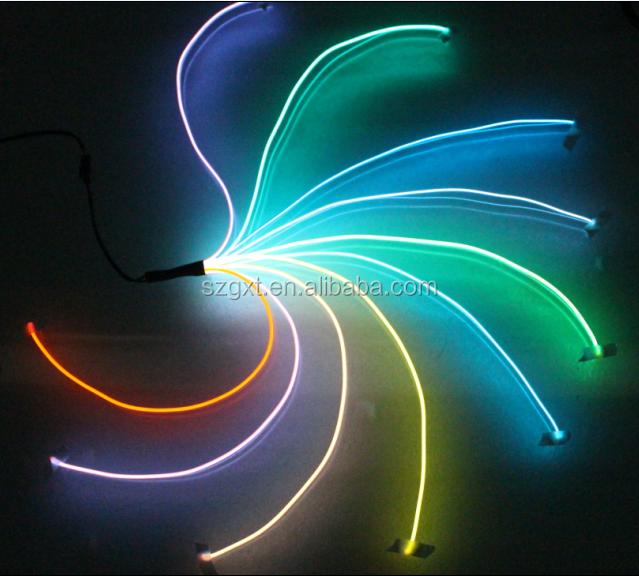 China Blue El Wire Wholesale 🇨🇳 - Alibaba
