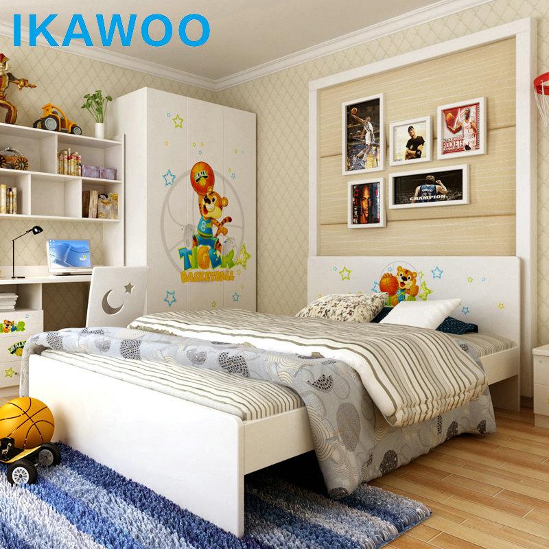 kinderen slaapkamer meubilair sets goedkope/kinderen slaapkamer, Deco ideeën