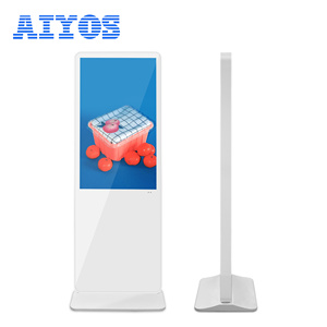 "Elevator Advertising Screen TV Lcd Monitor Usb Media Player For Advertising (optional 7""-65"")"