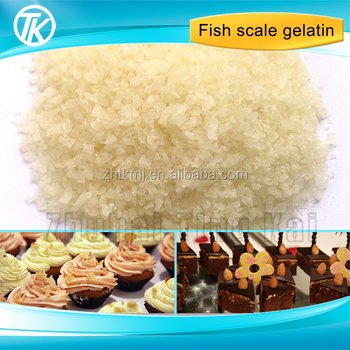 Competitive price 150 bloom fish scale gelatin made in for Fish scale coke prices