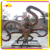 KANO7306 Exhibit Customized Lifesize Resin Octopus