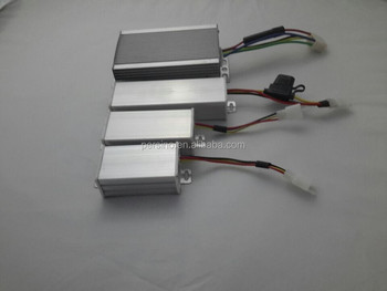 Single Output Type and DC/DC Converters Type 180w waterproof converter