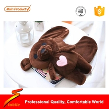STABILE 2017 hot sale & high quality microbead neck roll pillow OEM