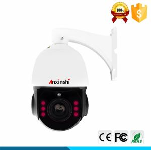 Security Internet PoE Accept P2P Outdoor H.265 WIFI PTZ Auto Tracking Wireless IP Camera
