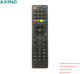 High quality sansui tv remote control