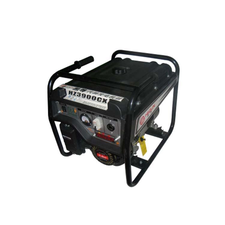 Generador de MAPCO