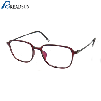 Optical eyeglass frame manufacturers with rectangle frame, View ...
