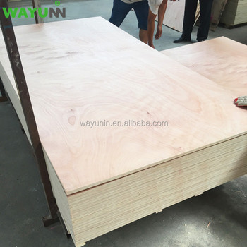 18mm 19mm Commercial Plywood Prices
