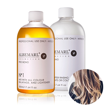 natural sun kissed hair dyeing Lighten wholesale semi permanent hair dye hair dye Pure Light Balayage