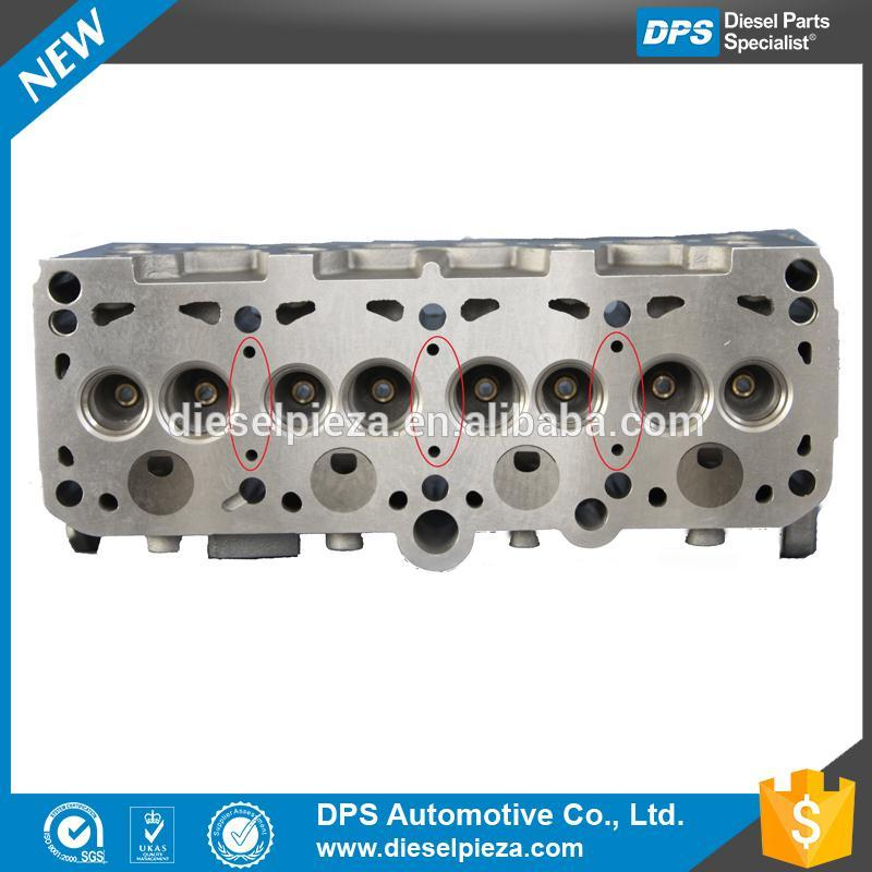 Brand New Cylinder Head Vw 1.9l 1.8t 1.9d 1.6t,Engine Parts Names ...