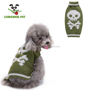 Best Selling Dog Sweater in Stocked Large Quantity Warm for Doggie